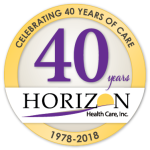 40th Anniversary Logo